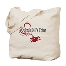 Cute Thirst Tote Bag