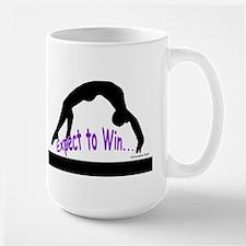 Gymnastics Mug - Win