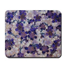 Imperial Blossom Mousepad