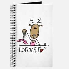 Dancer Reindeer Journal