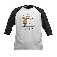 Comet Reindeer Tee