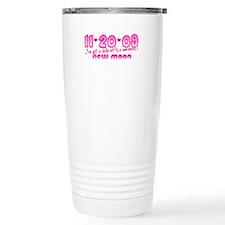 New Moon Jacob Travel Coffee Mug