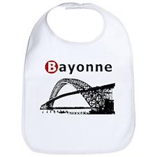 Bayonne High School, NJ Bib