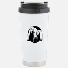 Silverback Stainless Steel Travel Mug