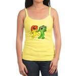 Dance Together Jr. Spaghetti Tank