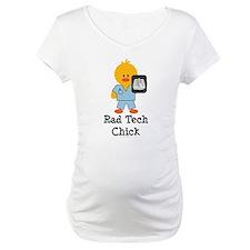Rad Tech Chick Shirt