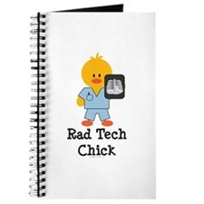Rad Tech Chick Journal