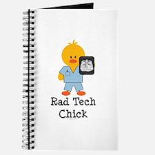 Rad Tech Chick Journal