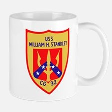 USS William H. Standley (CG 32) Mug