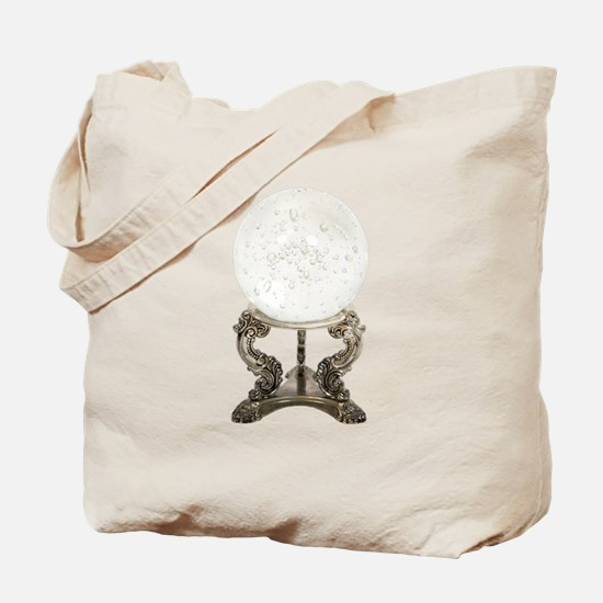 Funny Telling Tote Bag