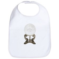 Cute Crystal Bib