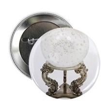 """Cute Crystal 2.25"""" Button (10 pack)"""