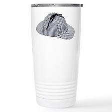 Unique Deerstalker Travel Mug