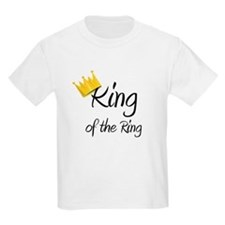 Ring Bearer T-Shirt