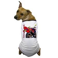 Twilight Road Bella Dog T-Shirt