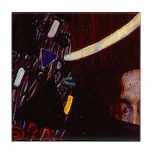 Gustav Klimt Art Tile Coaster Judith II Tile 14/18