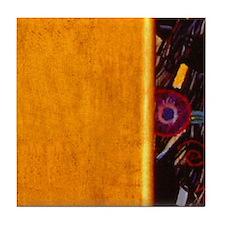 Gustav Klimt Art Tile Coaster Judith II Tile 13/18