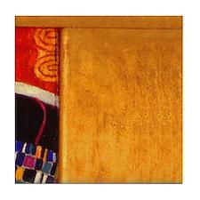 Gustav Klimt Art Tile Coaster Judith II Tile 3/18