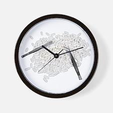 Unique Select Wall Clock