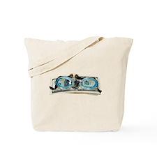 Unique Cash Tote Bag