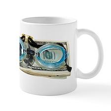 Cute Cash Mug