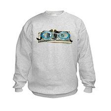 Cute Debt Sweatshirt