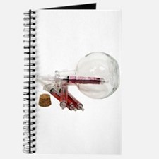 Cute Beaker Journal