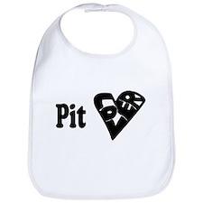 Pit Lover Bib