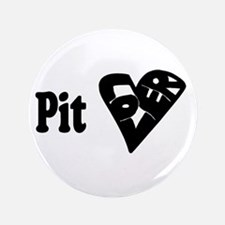 """Pit Lover 3.5"""" Button"""