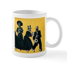 Jazz Mug Small