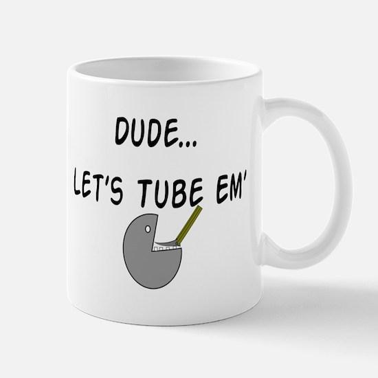 Respiratory Therapy 6 Mug