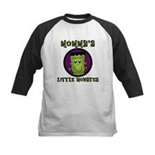 Mommy's Little Monster Tee