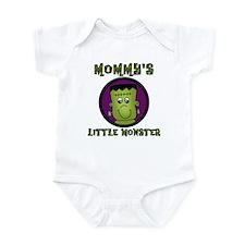 Mommy's Little Monster Infant Bodysuit