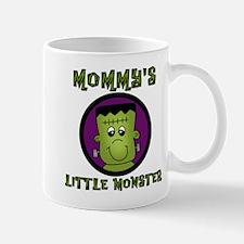 Mommy's Little Monster Mug