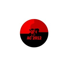 Aleister Crowley 2012 Mini Button (10 pack)