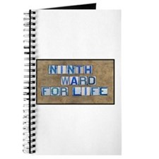 Ninth Ward for Life Journal