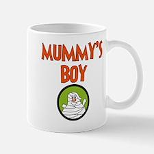 Mummy's Boy Mug