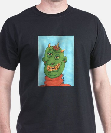 Ghastly Ghoul T-Shirt