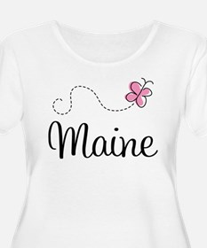 Pretty Maine T-Shirt
