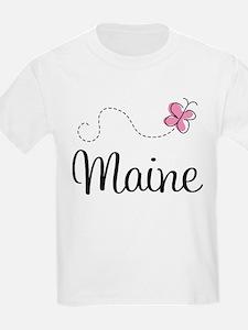 Pretty Maine T-Shirt
