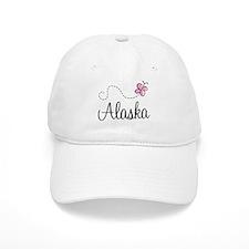 Pretty Alaska Baseball Cap