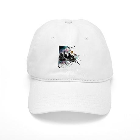 City Grunge Cap