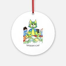 Speedy Cat