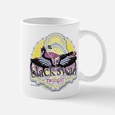 Black Swan Twilight Mug