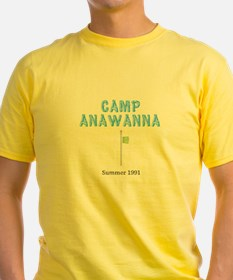 Cute Camp anawanna T