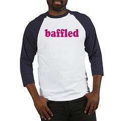 Baffled Baseball Jersey