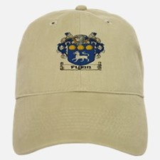 Flynn Coat of Arms Baseball Baseball Baseball Cap
