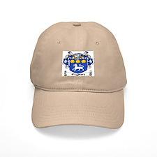 Flynn Coat of Arms Baseball Baseball Cap