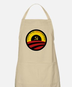 Livin' in an Obamanation BBQ Apron