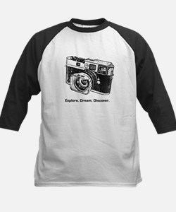 Cute Photography Tee